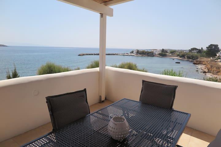 Villa Kampanelli - Lux Appartment 1 - Drios - Apartment
