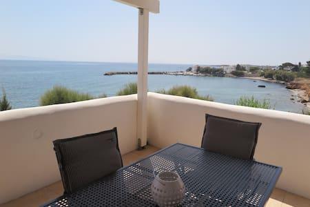 Villa Kampanelli - Lux Appartment 1 - Drios - Appartement