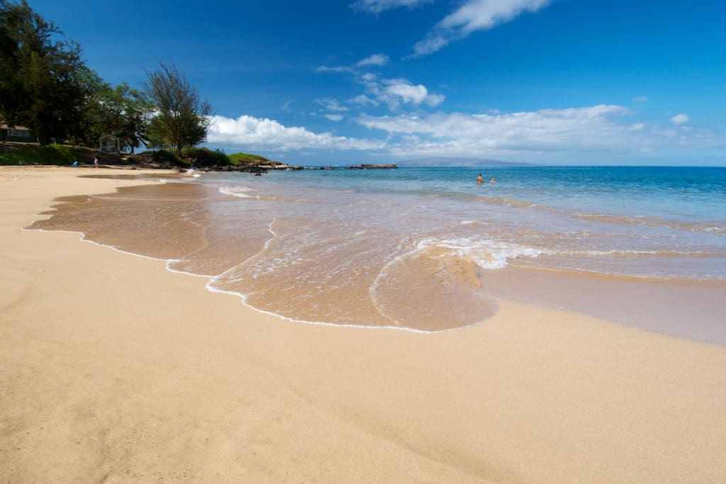 Beautiful Kamaole Beach II