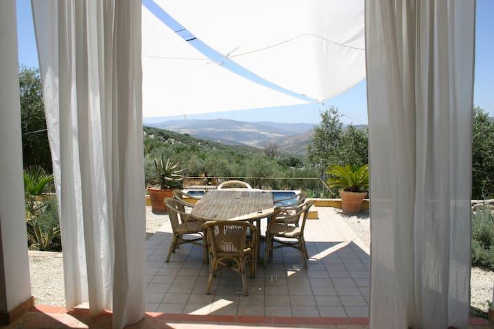 Villa San Cristobal - Loja