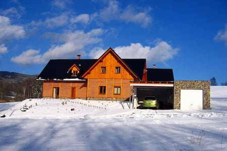 Holiday home-mountain cottage, wifi