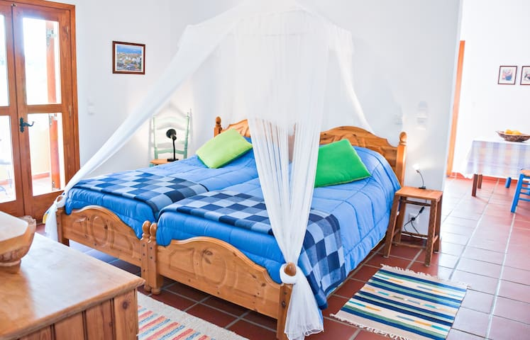 Arete - The Pine Self Catering Apartment - Chania - Lägenhet