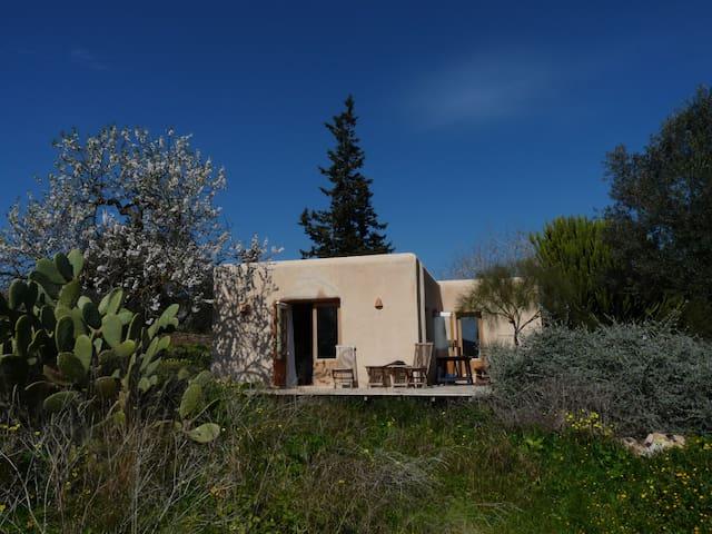 Casa de campo en San Agustín - San Agustin - Casa