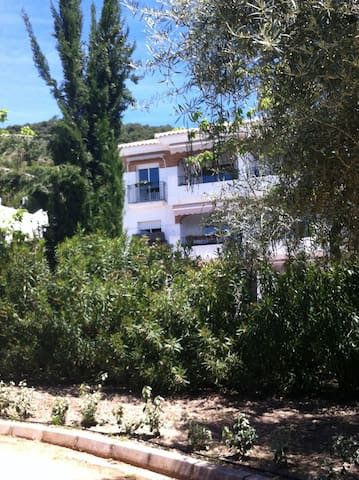 Flat in Granada, in the Albaicin - Granada - Leilighet