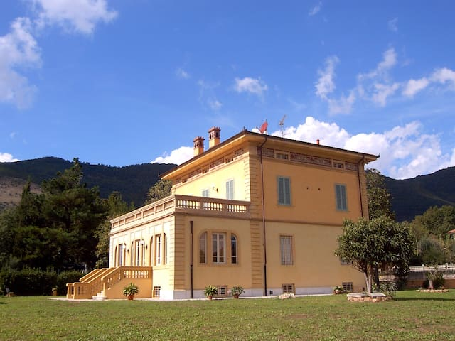Marta Guest House - Lucca - Bed & Breakfast