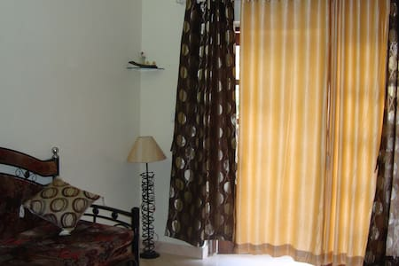 Apartment for Rent Candolim Grnd F - Goa Velha