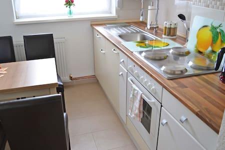 FlorenceApartment 3 Salzgitter Leb. - Salzgitter - Apartament