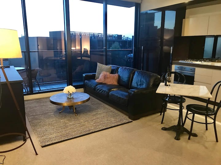 South Yarra - Premium Luxe Apartment