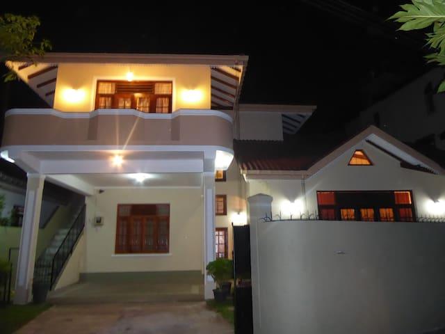 830 Kanthi Mawatha - Wattala - Casa