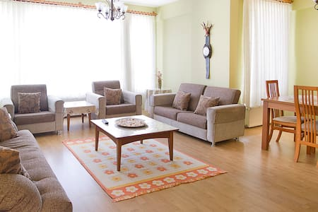 Entire Home for 6 person near Laura - Antalya