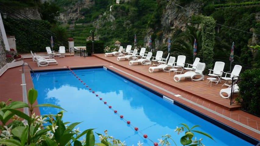 "RAVELLO ""Le Rose 1"" AMALFI COAST"