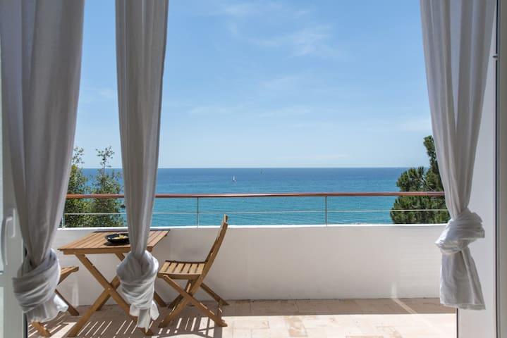Loft de luxe davant el mar a Canet
