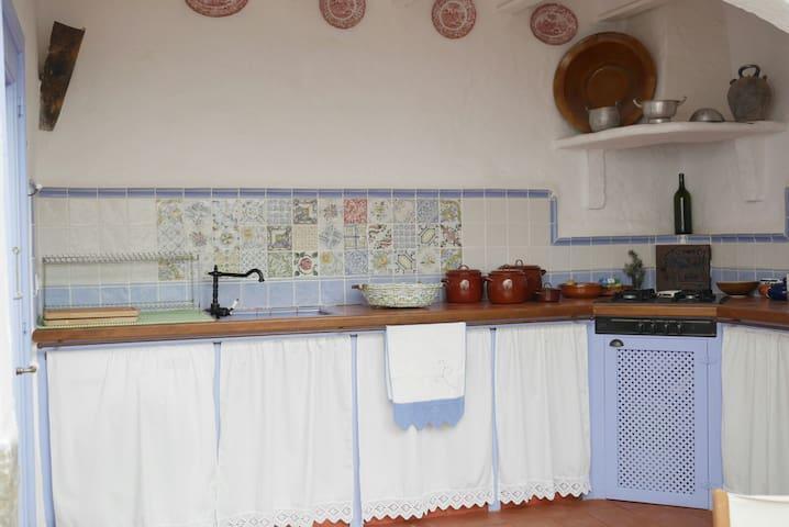 Casa con encanto en Ferreries - Ferreries - Rumah