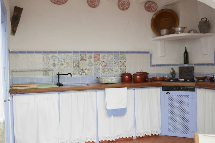 Casa de pueblo con encanto en Menorca