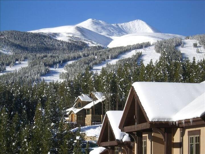Grand Timber Lodge-Breckenridge, CO