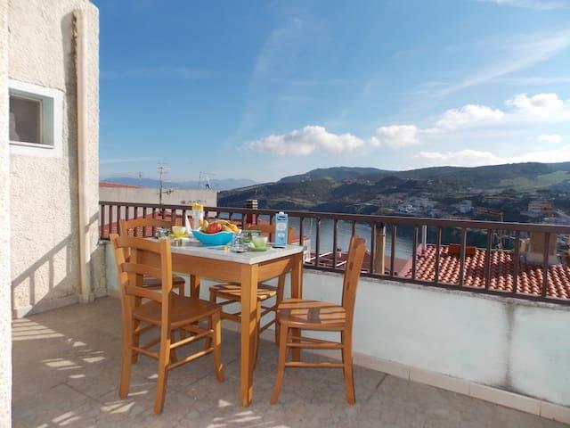 Appartamento con Terrazza Vista Mare - Castelsardo - Appartamento