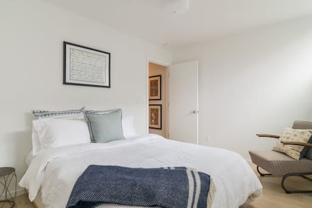 Private Bed/Bath in Great Location - Seattle