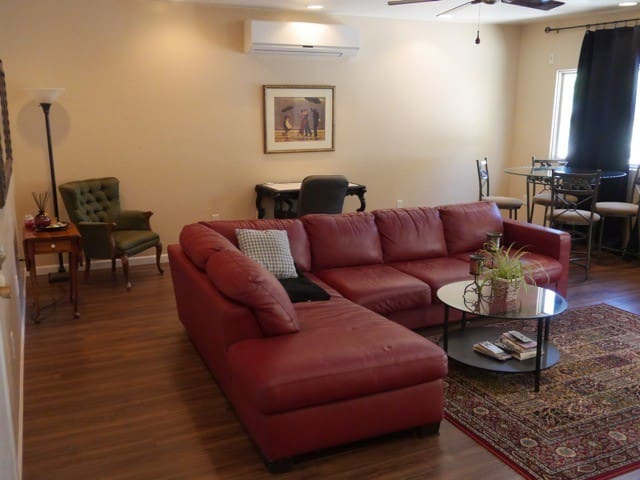 Quiet foothills apartment - Tucson - Apartamento
