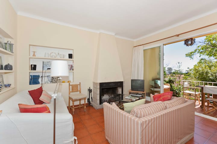 Lovely flat ,El Escorial, Madrid - San Lorenzo - Leilighet