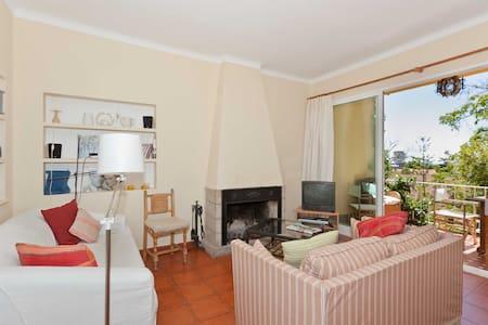 Lovely flat ,El Escorial, Madrid - San Lorenzo