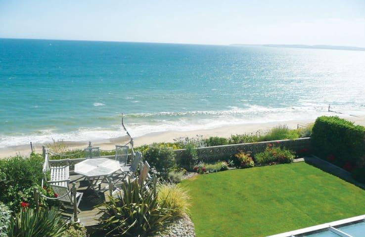 Beach View award winning stunning luxury house