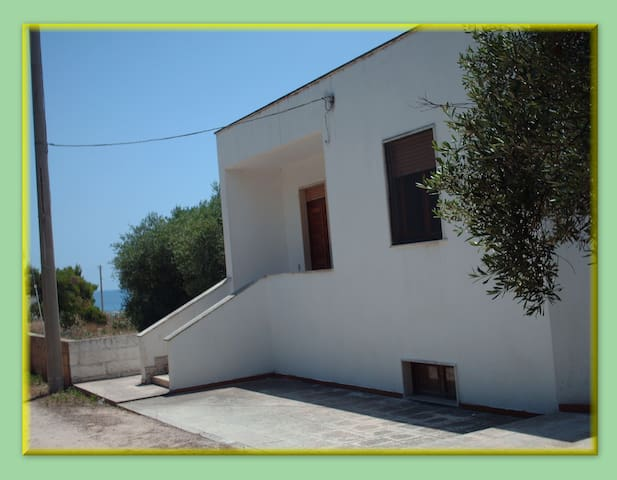 Apartment in Apulia, southern Italy - Patù - Apartment