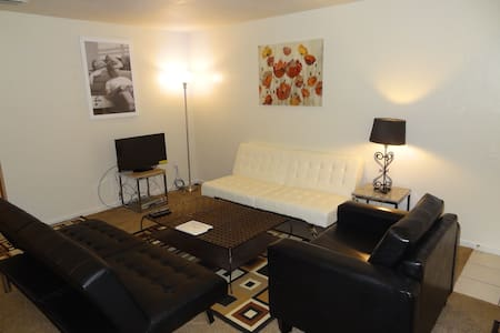 Best Deal N Town #1 of #5-2 bedroom - Gainesville - Appartement