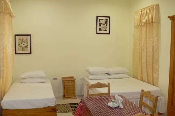 Travel Suites Ltd Apartment 3