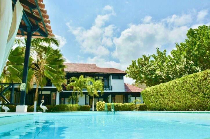 Habitación San Andres - Tus mejores vacaciones