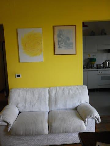 appartamento in centro città a due passi dal mare - Vasto - Apartment