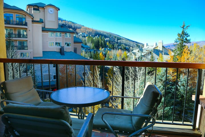 2 Bdrm Ski Vacation in the Heart of Beaver Creek
