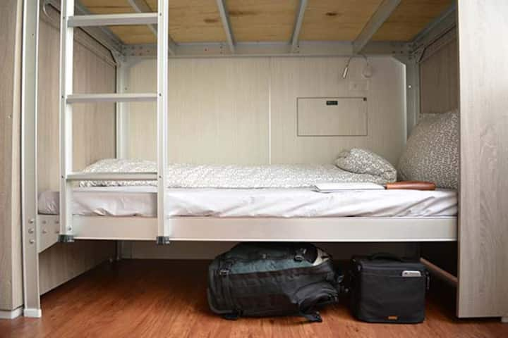 3F Six rooms