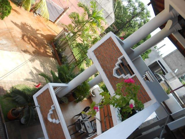 Melvila - Kelaniya - House