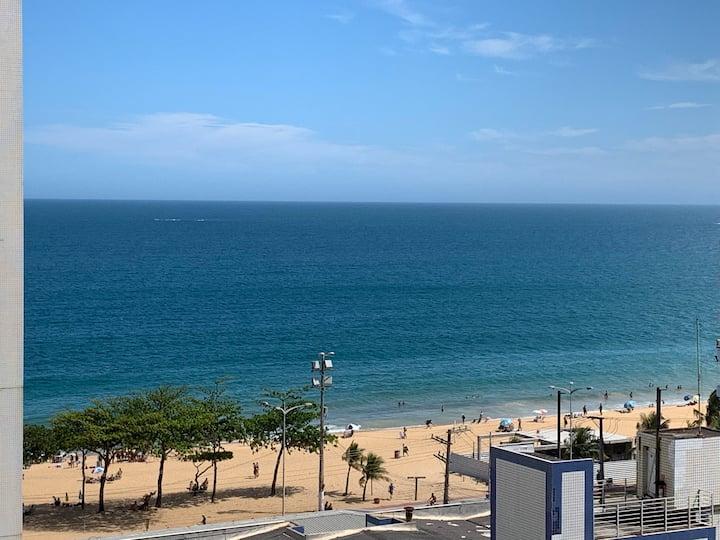 Quarto na quadra da Praia de Itaparica