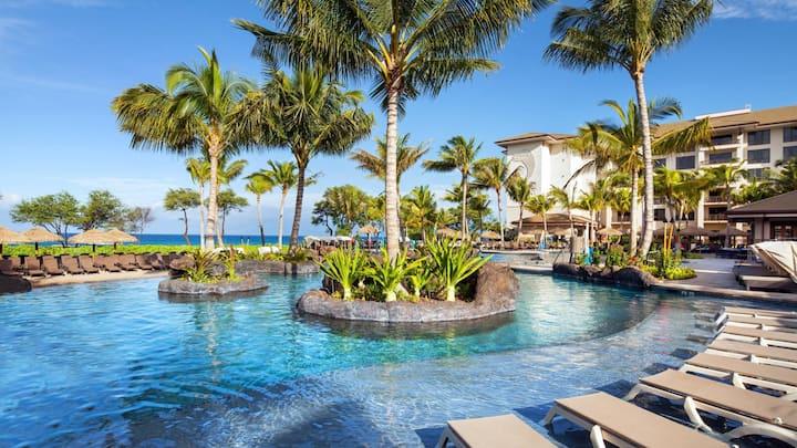 Westin Nanea Ocean Villas 11/20/21 - 11/27/21