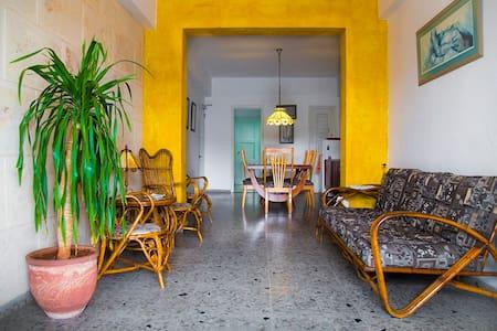 Moderno apartamento en Playa, La Habana - La Habana - Leilighet
