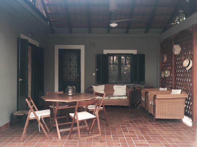 Cozy Home with Garden