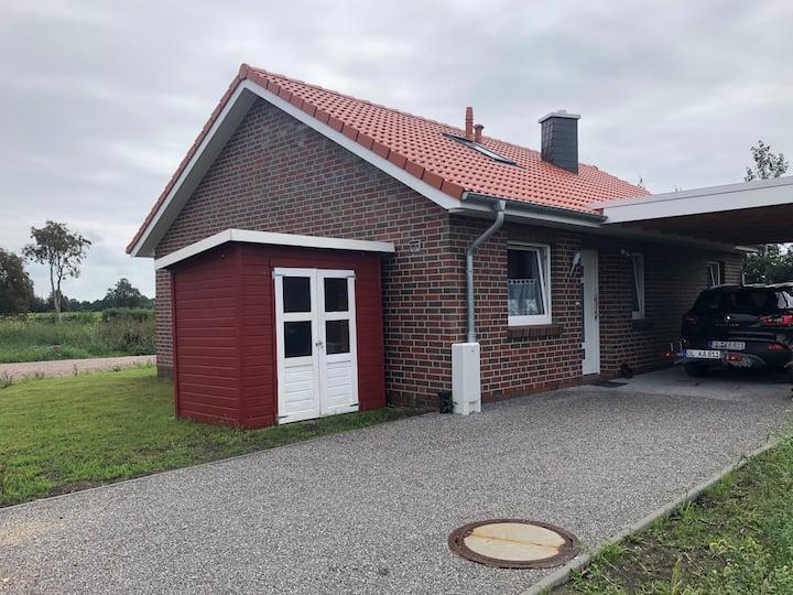 Wattkieker Nordsee -Jade-Sehestedt