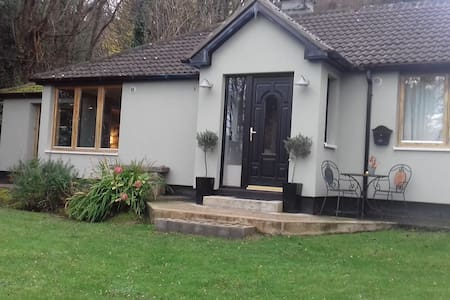 Charming rural Getaway in the Garden of Ireland - Enniskerry - 단독주택