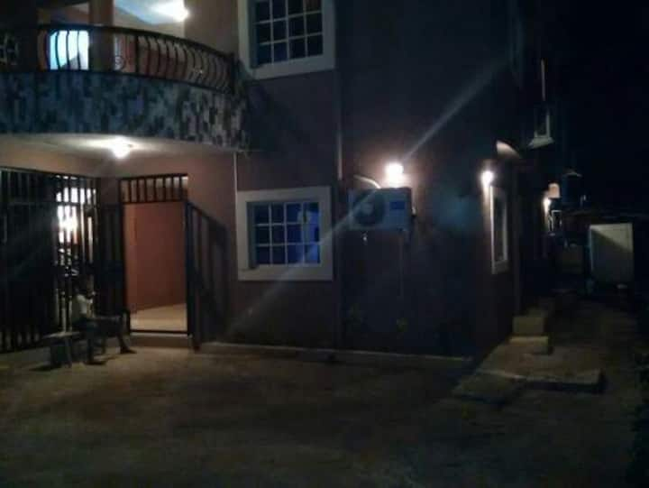 A Home away from Home in Awka