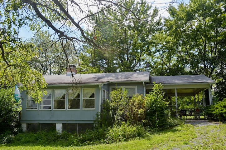 Lively, Lovely Country Retreat - Taneytown - House