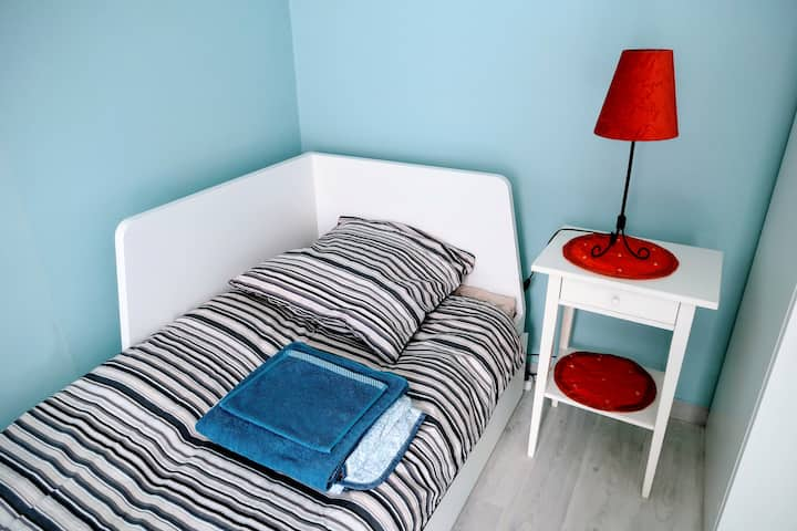 🔺-50% OFF* Chambre privée 20 minORLY,40 min PARIS