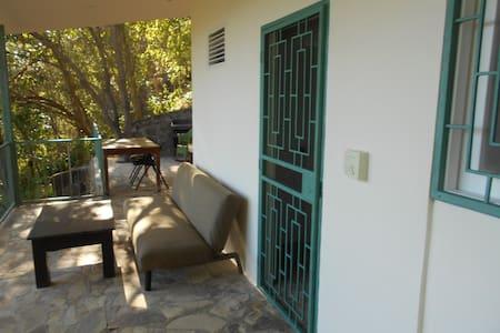 Spa at Quinta Petra/Casa Tania