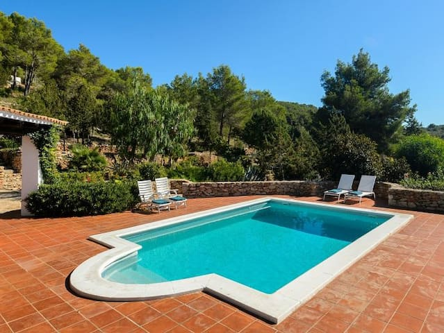 Villa San Carlos - Ibiza - Spain
