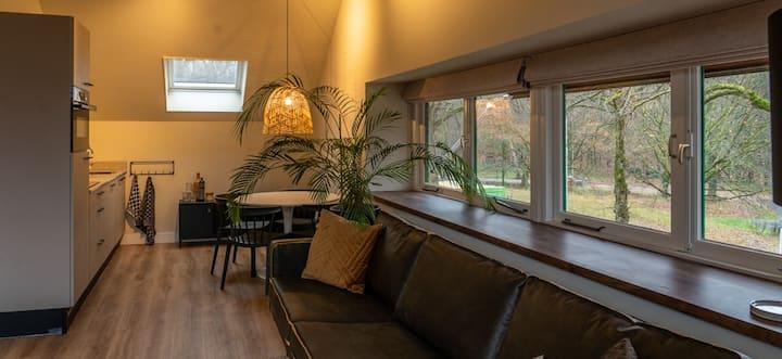 Juno Lofts, luxe appartement voormalige kazerne, 3
