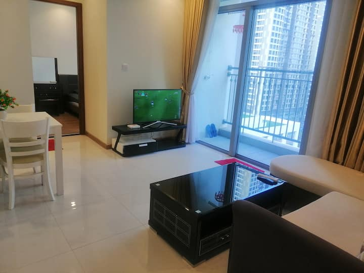 20% Discount / Luxury - Entire Vinhomes Apartment