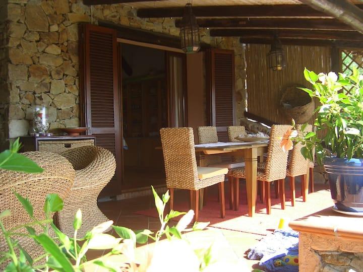 Beautiful Villa in Sardegna
