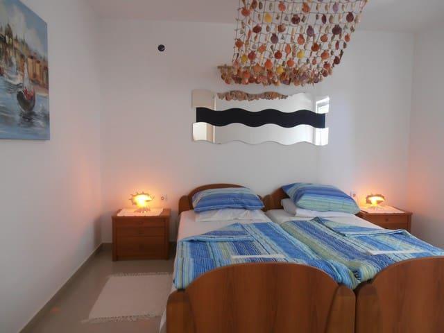 """Villa """"Mariandjela""""_Apartment_3"""