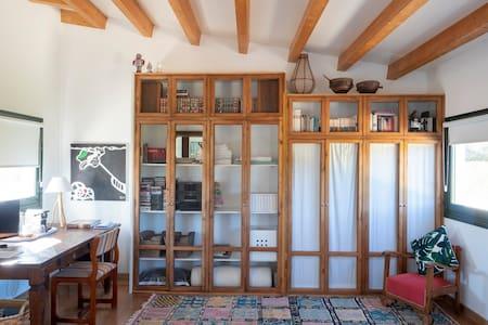 Casa Lourido: Suite 1 en casa independiente, Sada