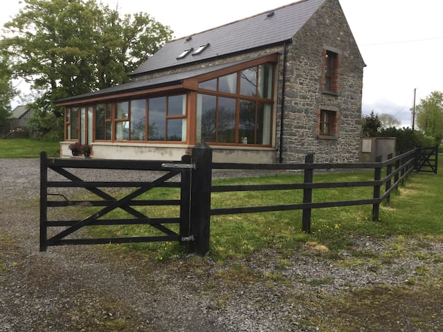 Traditional Barn 2 miles off the Wild Atlantic Way